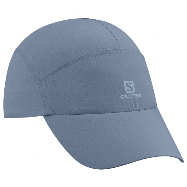 Salomon - Waterproof Cap - Casquette