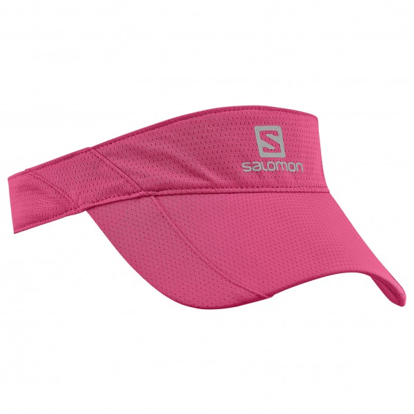Salomon - XR Visor II Hot - Pet