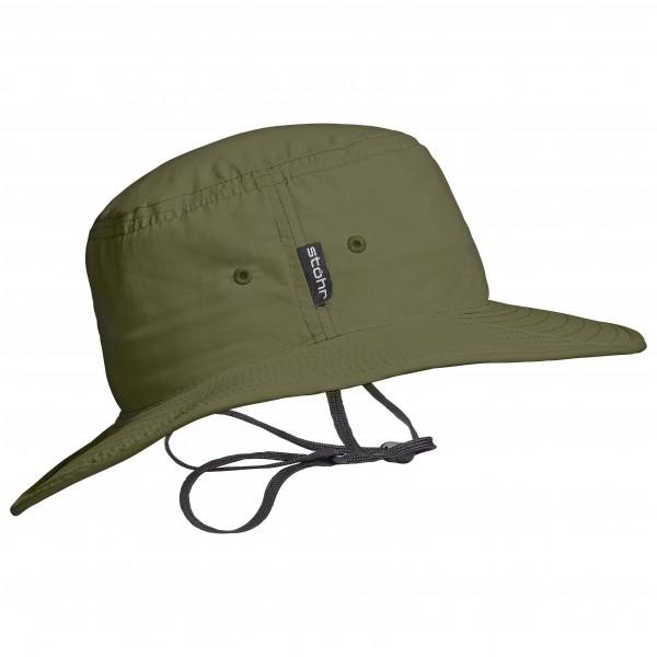 Stöhr - Visor Hat - Hut