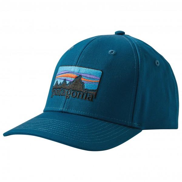 Patagonia - 73 Logo Roger That Hat - Lippalakki