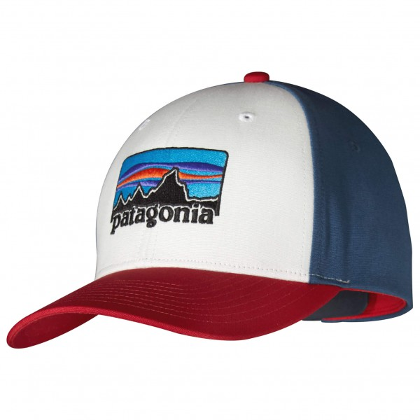 Patagonia - 73 Logo Roger That Hat - Cap