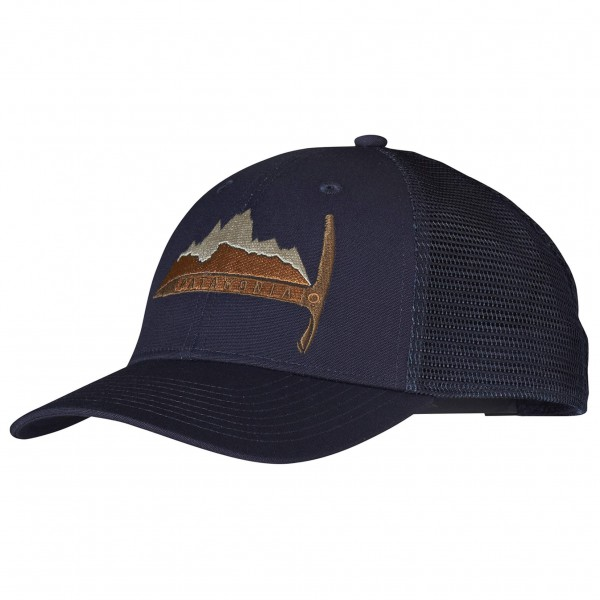 Patagonia - Day-To-Day Piolet Lopro Trucker Hat - Lippalakki
