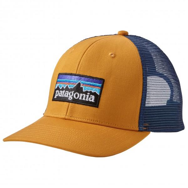 Patagonia - P6 Trucker Hat - Lippalakki