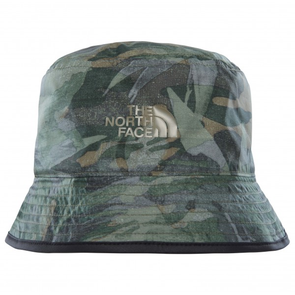 The North Face - Sun Stash Hat - Hut