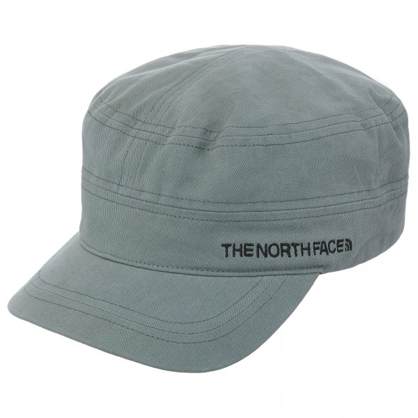 The North Face - Logo Military Hat - Casquette