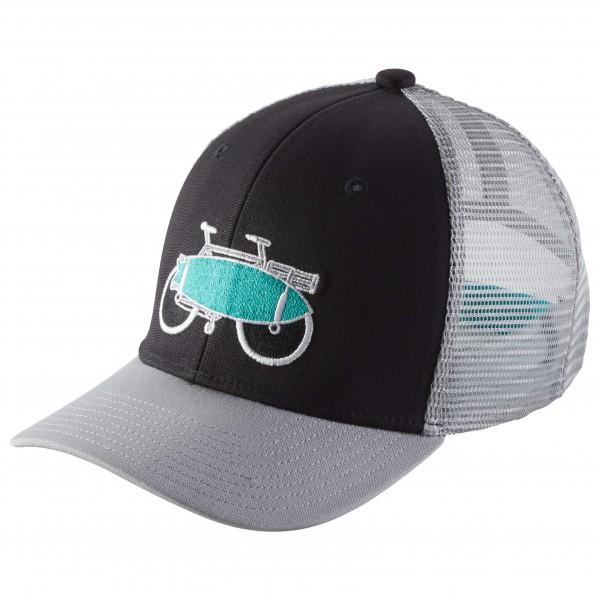 Patagonia - Kid's Trucker Hat - Lippalakki