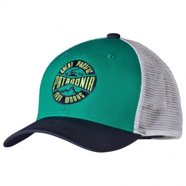 Patagonia - Kid's Trucker Hat - Cap