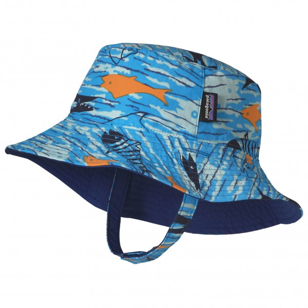 Patagonia - Baby Sun Bucket Hat - Hat