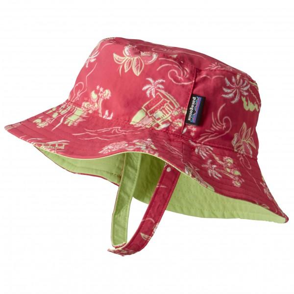Patagonia - Baby Sun Bucket Hat - Hut