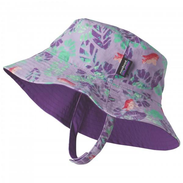 Patagonia - Baby Sun Bucket Hat - Hattu