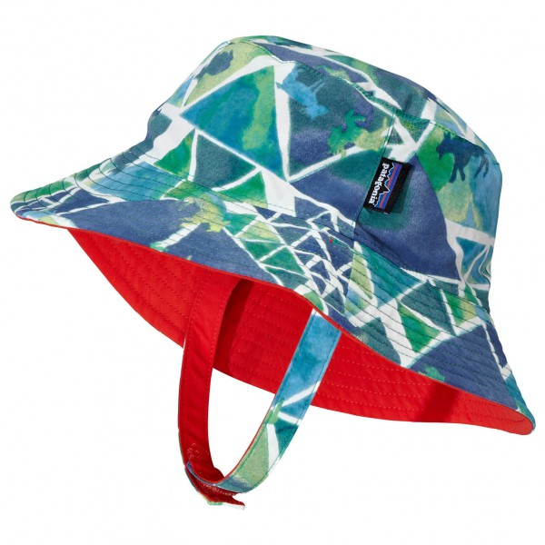 Patagonia - Baby Sun Bucket Hat - Hut