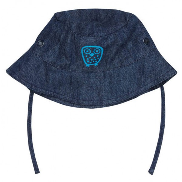 Ej Sikke Lej - Kid's Summer Denim Boy Hat - Hattu