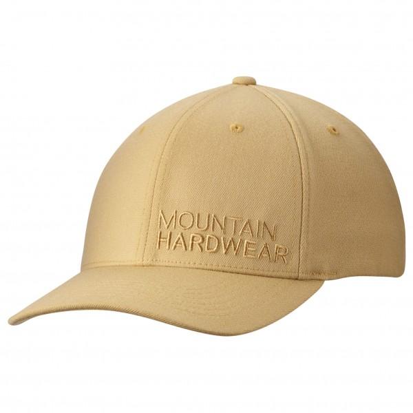 Mountain Hardwear - MHW Logo 3.0 Cap - Lippalakki