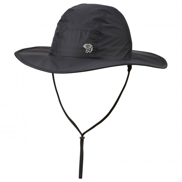 Mountain Hardwear - Plasmic Evap Wide Brim Hat - Pet