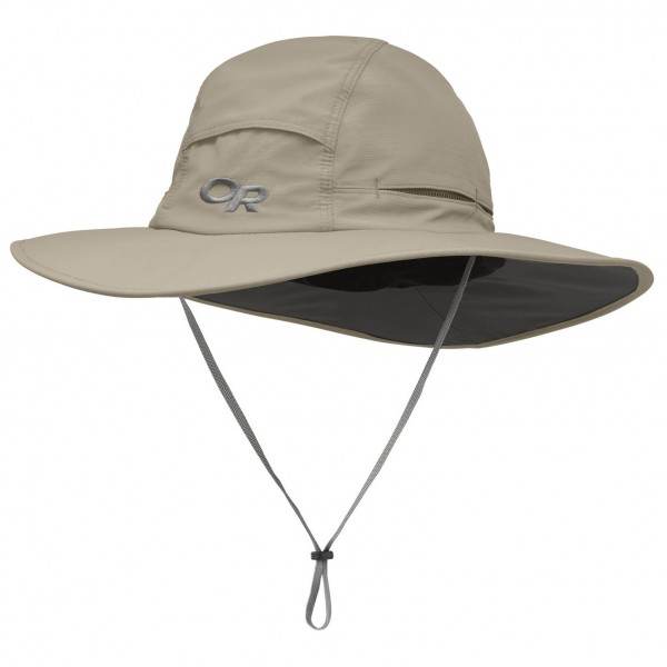 Outdoor Research - Sombriolet Sun Hat - Hatt