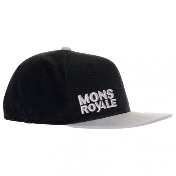 Mons Royale - Connor Classic Cap