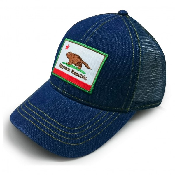 Marmot - Marmot Republic Trucker - Pet