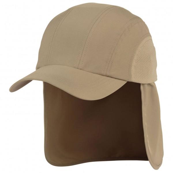 Marmot - Simpson Convertible Hiking Cap - Lippalakki