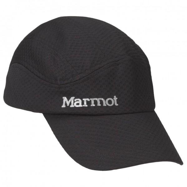 Marmot - Tilden Running Cap - Lippalakki