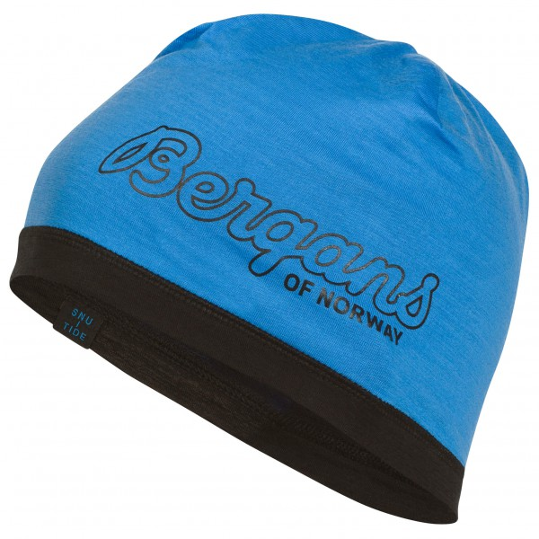 Bergans - Tind Wool Beanie - Muts