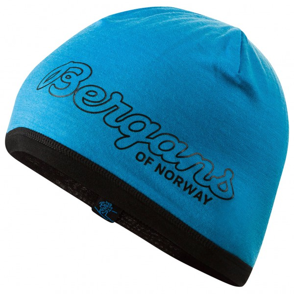 Bergans - Tind Wool Beanie - Bonnet