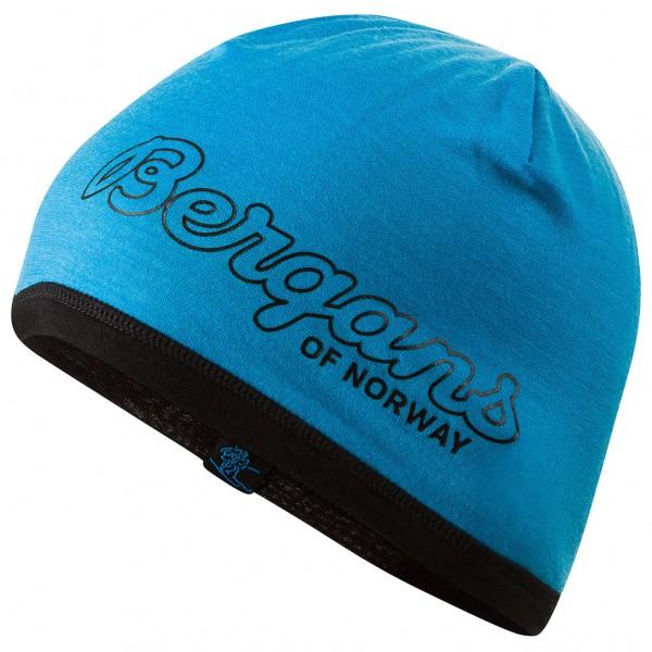 Bergans - Tind Wool Beanie - Hue