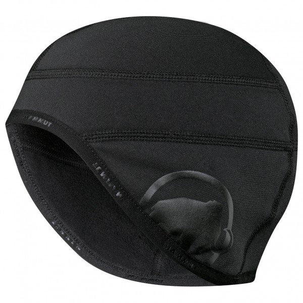 Mammut - Power Stretch Helm Cap - Myssy