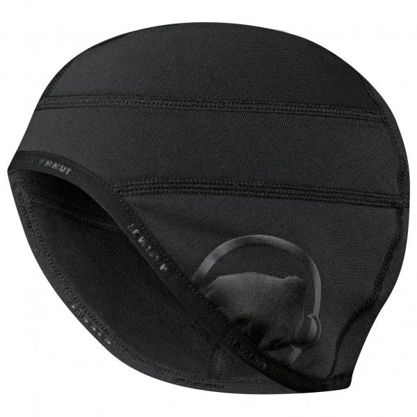 Mammut - Power Stretch Helm Cap - Myssy