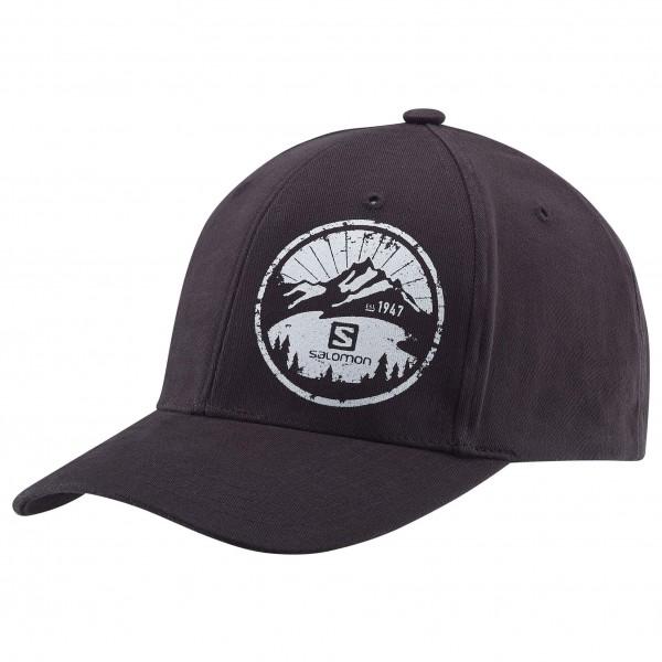 Salomon - Logo Cap - Cap