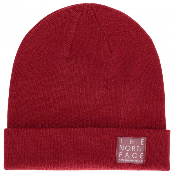 The North Face - Dock Worker Beanie - Muts