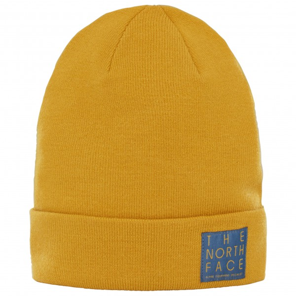 The North Face - Dock Worker Beanie - Bonnet