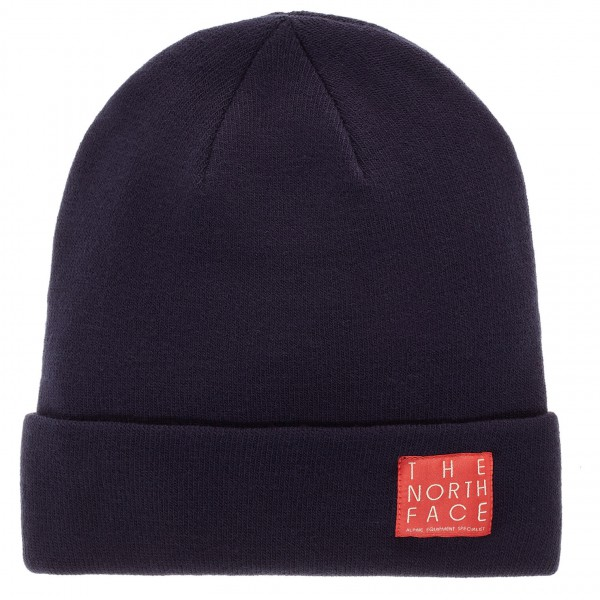 The North Face - Dock Worker Beanie - Hue