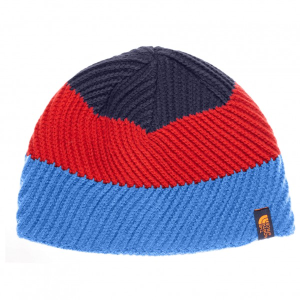 The North Face - Kid's Youth Gone Wild Beanie - Bonnet