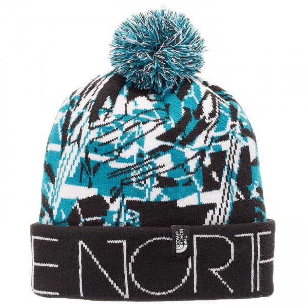 The North Face - Kid's Youth Ski Tuke - Bonnet