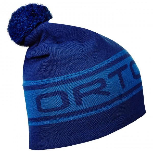 Ortovox - Beanie Logo Band - Mütze