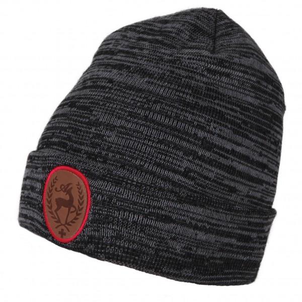 Alprausch - Warmi Ohre - Mütze