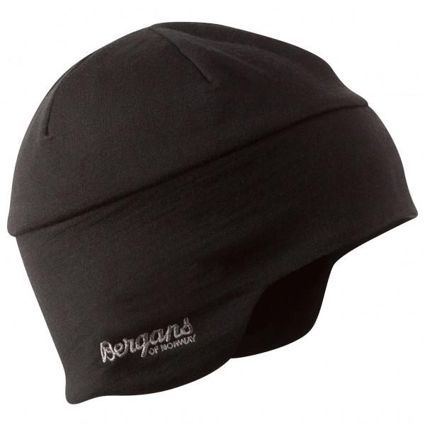 Bergans - Vind Wool Beanie - Bonnet