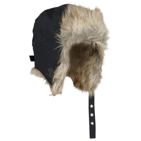 Bergans - Fur Hat - Bonnet