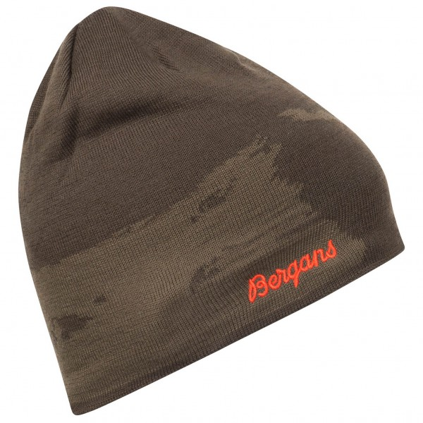 Bergans - Ski Beanie - Mütze