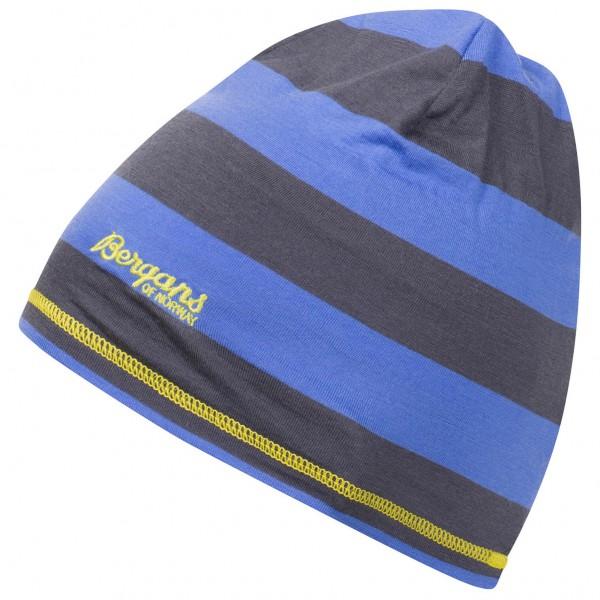 Bergans - Kid's Fjellrapp Beanie - Bonnet