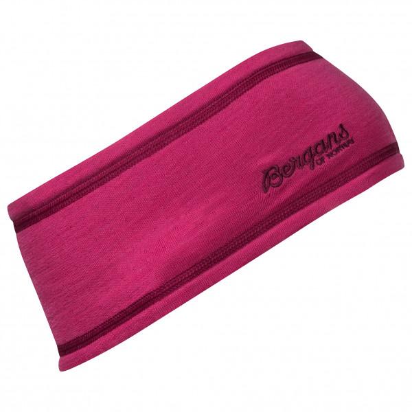 Bergans - Kid's Akeleie Headband - Pannband