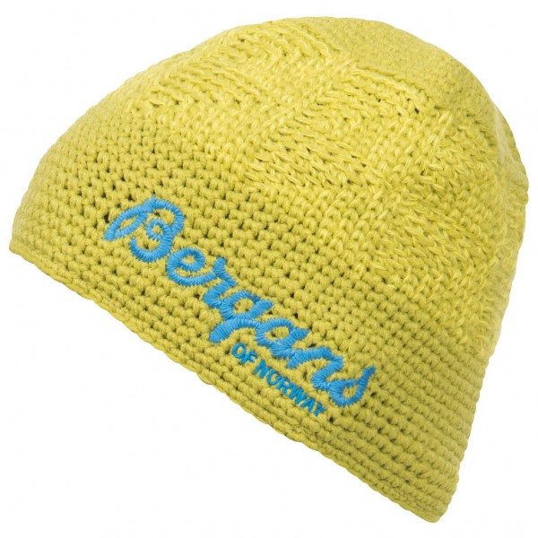 Bergans - Kid's Tryvann Beanie - Bonnet