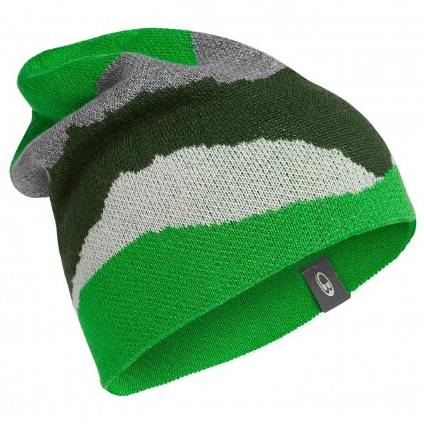 Icebreaker - Apex Hat - Bonnet