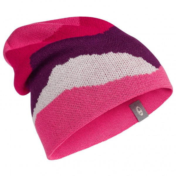 Icebreaker - Apex Hat - Muts