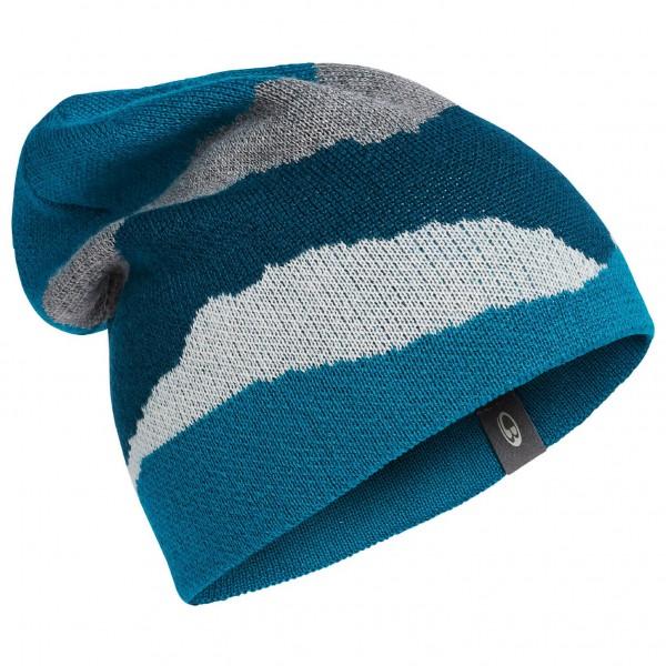 Icebreaker - Apex Hat - Lue