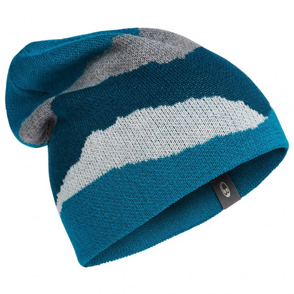 Icebreaker - Apex Hat - Mütze