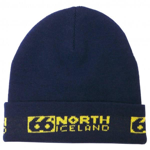 66 North - Workman Cap - Muts