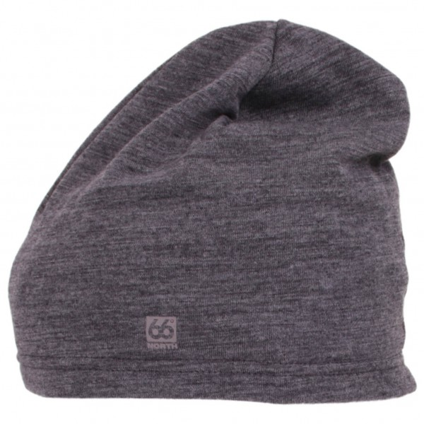 66 North - Kjölur Light Knit Hat - Myssy