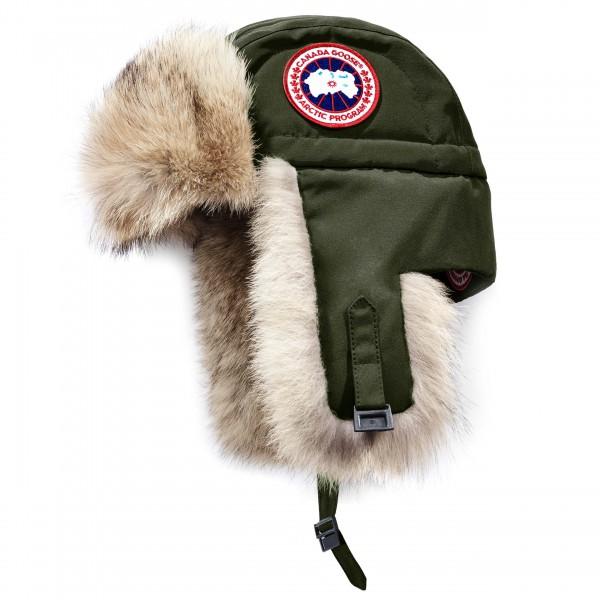 Canada Goose - Aviator Hat - Mütze