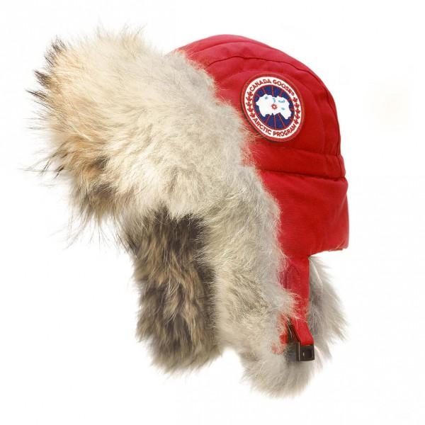 Canada Goose - Aviator Hat - Beanie